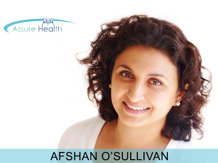 Afshan O 39 Sullivan Msc Hons Mrcslt Mhcpc